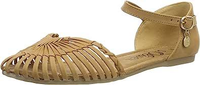 s.Oliver 女士 5-28122-32 440 芭蕾平底鞋