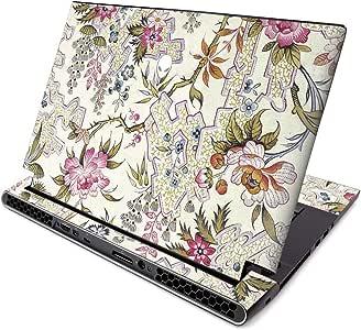 MightySkins 碳纤维皮肤ALWM15R219-Floral Design 花卉设计