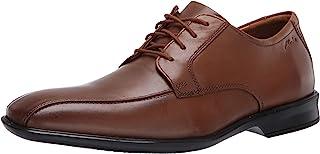 Clarks 男士 Bensley Run 牛津鞋