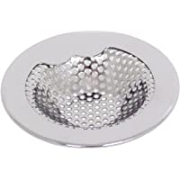 NCC 日本制造 不锈钢 洗脸台用 * 排水口 垃圾桶 (小) 520071