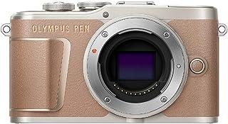 OLYMPUS 无反光镜单反相机 如有E-PL10 机身 棕色