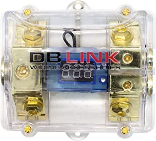 db Link MANLDFB09X