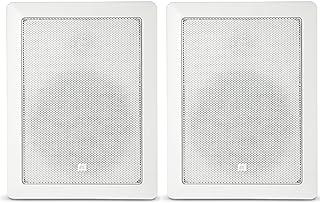 """JBL CONTROL 高级壁式扬声器(成对出售)CONTROL 126W  无变压器胶带 6.5"""" speaker"""