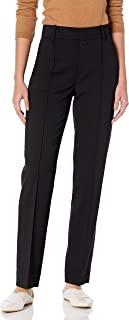 Vince 女式高腰剪裁长裤