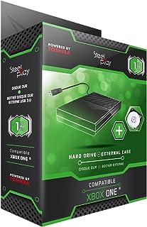Steelplay EISDDRET007 捆绑硬盘适配器 Xone 1TB