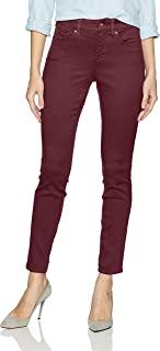 NYDJ 女式 Ami 紧身牛仔裤,*塑型牛仔布