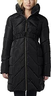 Esprit 适用于 mums 女式孕妇冬季外套