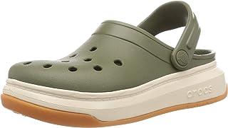 crocs 卡骆驰 Crocband Full Force 洞洞鞋