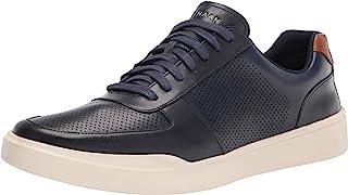 Cole Haan 男士 Crosscourt 时尚运动鞋
