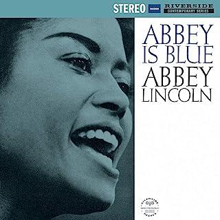 Abbey Is Blue [黑胶]