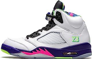 Jordan Nike Air 5 Alternate Bel Air (TD) DB3025-100