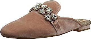 badgley mischka 女士 WADE 拖鞋