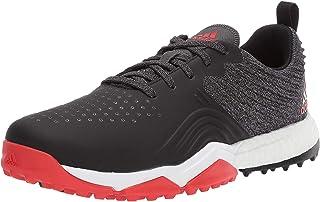 adidas 阿迪达斯 男式 Adipower 4orged S 高尔夫球鞋