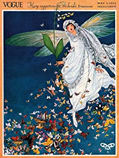 New York Puzzle Company - Vogue On The Wings of Love - 1000 块装儿童*拼图