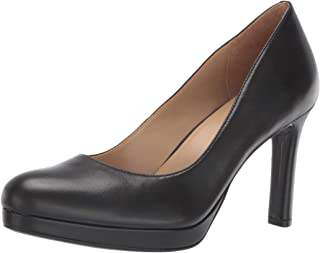 Naturalizer 女士 Teresa 高跟鞋