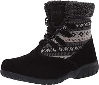 Propét 女士 Delaney Alpine 时尚靴子