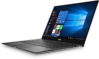 Dell 戴尔 XPS 13 9380,XPS9380-7011SLV-PUS,* 8 代 Intel Core 英特尔酷睿 i7-8565U,13.3 英寸 4K 超高清(3840x2160),8GB 2133MHz,512 SSD,Inte...