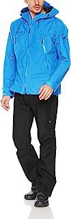 [猛犸象] 硬质外壳 (猛犸象) 克莱姆 雨衣 套装 亚洲人适用 男士 1010-26551
