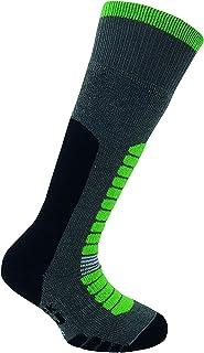 Eurosock 中性款儿童板鞋 Supreme Jr 滑雪板袜