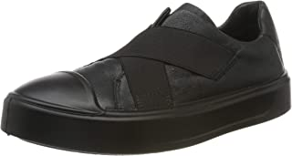 ECCO 爱步 Flexure T-Cap 中性款 儿童一脚蹬运动鞋