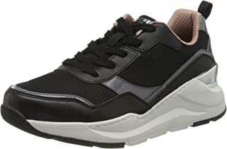 Skechers 斯凯奇 Rovina Clean Sheen 女士运动鞋