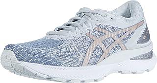 ASICS 亚瑟士 GEL-Nimbus 22 女式跑鞋