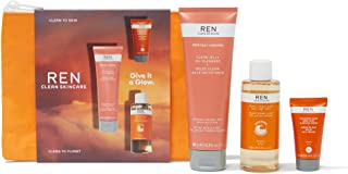 REN Skincare Give It A Glow 套装