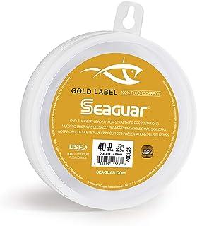 Seaguar Gold Label 碳氟饵轮 25 码