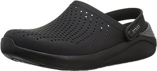crocs 卡骆驰 LiteRide 女士高跟洞洞鞋