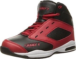 AND1 儿童 Typhoon AU 篮球鞋