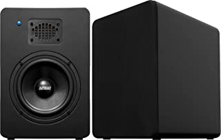 Earthquake Sound MPower Series Studio Monitor Matte 黑色Studio M8 8-inch (pair)