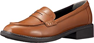 [ALL DAWALK] 软质鞋垫易于行走 Trad3.5cm 足宽2E 简易防水 女士