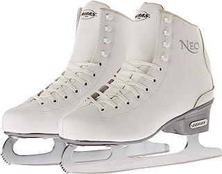 Zairas 花样滑冰鞋 Neo 白色 17.0cm F-350