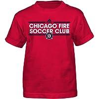 MLS 儿童和青年男孩 Dassler 短袖 T 恤
