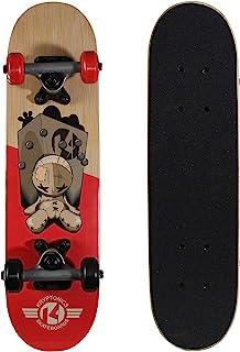 Kryptonics Locker Board 完整滑板
