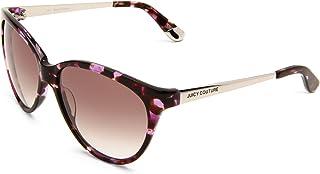 Juicy Couture 女士 Juicy 510/S 矩形太阳镜