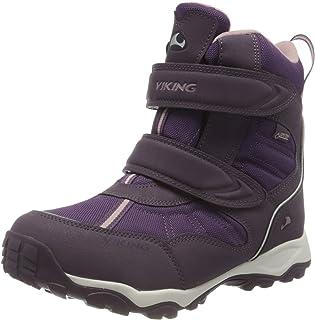 Viking 维京 中性儿童 Beito GTX 雪地靴