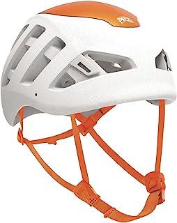 petzl sirocco 头盔