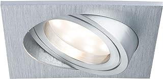 Paulmann 928.38 嵌入式筒灯 - 银色
