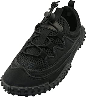 Cambridge Select 儿童快干网弹力弹性防滑水鞋(小童/大童)