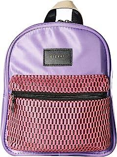 BIGHAS 轻质迷你儿童背包带胸带,适合学龄前幼儿园男孩和女孩 3-6 岁 PL One_Size