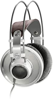 AKG 爱科技 K701 头戴式HIFI 专业监听耳机