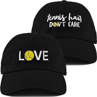 Funky Junque Dad 帽高尔夫未搭低调女士男士棒球帽