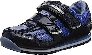 [Mizuno 美津浓] 儿童鞋 Beads Kirara 3 [儿童] 16~22厘米 运动靴 运动鞋 女孩 上学 上幼儿园