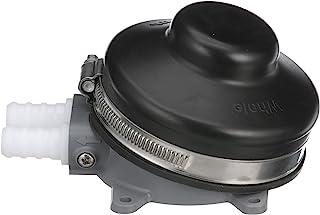 Whale GP4618 Babyfoot 手动淡水泵,连接到 1.5 英寸(约 1.3 厘米)柔性软管,*大流量 2.2 GPM