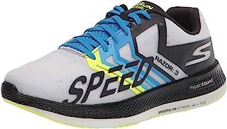 Skechers 斯凯奇 中性款 GOrun Razor 3 Hyper 跑鞋