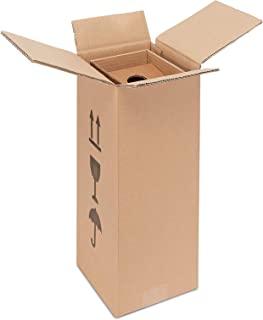 ratioform - 发货纸箱和包装 MAGNUM - 尺寸 16 x 16 x 40 厘米