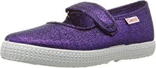 Cienta 中性款儿童 Mary Jane 鞋