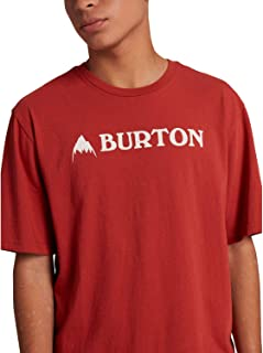 Burton 男士 Horizontal Mountain T 恤