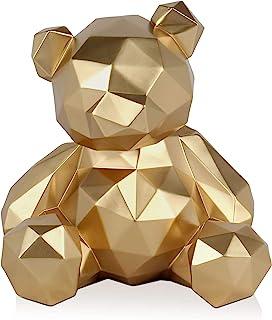 泰迪熊,多面。